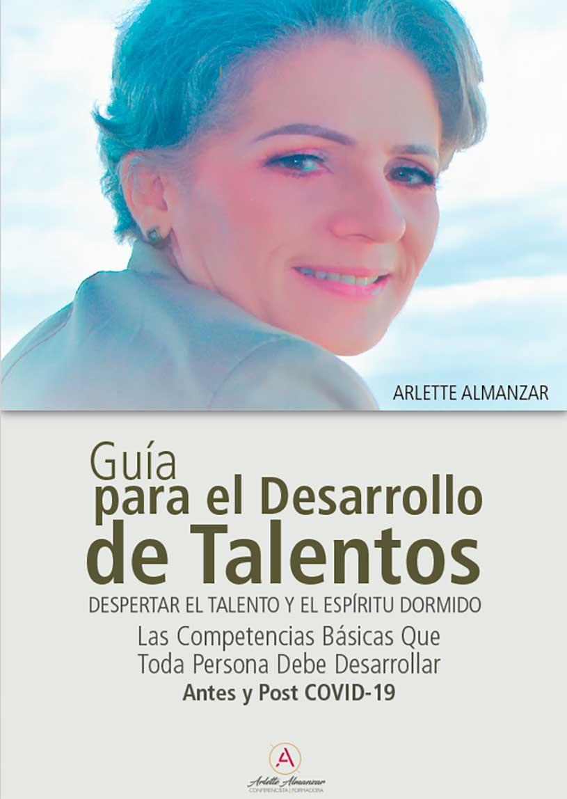 Portada Guía para el Desarrollo de Talentos